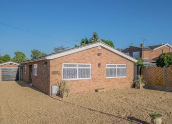 Thumbnail 3 bed detached bungalow for sale in Derby Road, Hoddesdon
