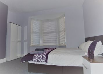 Thumbnail 5 bed flat to rent in Sheppard Street, Stoke-On-Trent
