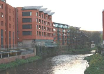 Thumbnail 1 bed flat to rent in Kelham Island, Sheffield