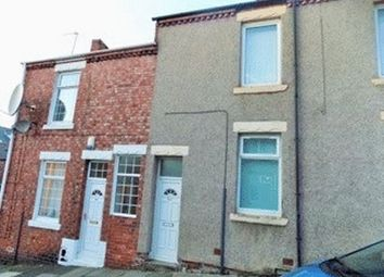 Thumbnail 1 bed flat to rent in Robert Street, South Shields