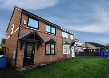 Thumbnail 2 bed semi-detached house for sale in Sparrow Hall Road, Liverpool, Merseyside