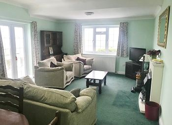 Thumbnail 2 bed end terrace house to rent in Barrs Lane, Burton Bradstock