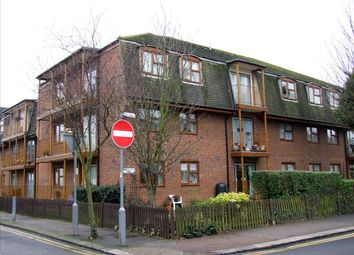 Thumbnail 1 bed property for sale in Chalkwell Park Drive, Leigh-On-Sea