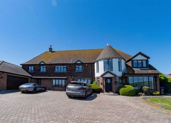 5 bed detached house for sale in Cliff Promenade, Broadstairs, Kent CT10