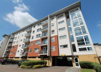 Thumbnail 2 bedroom flat for sale in Clarkson Court, Hatfield