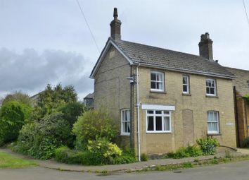 Thumbnail 3 bed cottage for sale in Cross Lane, Preston, Oakham