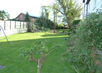 Thumbnail 6 bed detached house for sale in Church Path, East Cowes