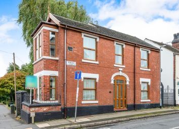 Thumbnail 3 bed detached house for sale in Winifred Street, Hanley, Stoke, Staffs