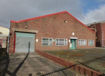 Thumbnail Light industrial to let in Western Way, Wednesbury