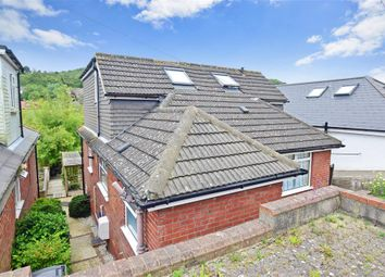 Thumbnail 5 bed detached house for sale in Queens Avenue, Elms Vale, Dover, Kent