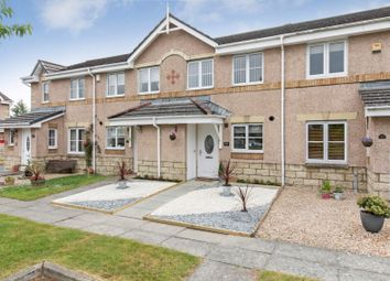 Thumbnail 2 bed terraced house for sale in 39 Pitmedden Road, Dunfermline