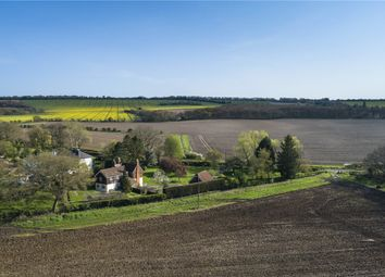 Thumbnail 5 bed detached house for sale in West Flexford Lane, Wanborough, Guildford, Surrey