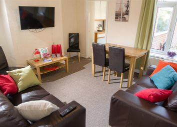 Thumbnail 4 bed property to rent in Railway Street, Lancaster