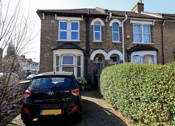 Thumbnail 2 bedroom flat for sale in Bulwer Road, Leytonstone