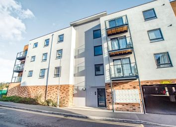 Thumbnail 2 bed flat for sale in Creek Mill Way, Dartford