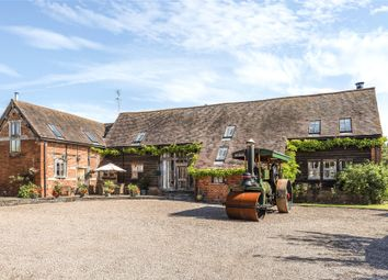 5 bed barn conversion for sale in Brooklands Lane, Redditch, Redditch, Worcestershire B98