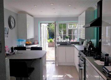 Thumbnail 3 bedroom terraced house for sale in Katescroft, Welwyn Garden City