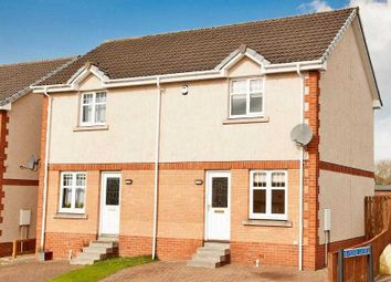 Thumbnail 2 bed property for sale in Belvedere Lane, Bathgate