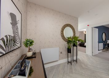 Thumbnail 1 bedroom flat for sale in Wandsworth High Street, Wandsworth