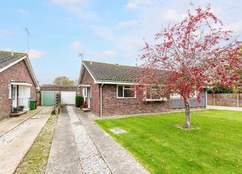Thumbnail 3 bed semi-detached bungalow for sale in Wakefield Way, Bognor Regis
