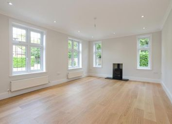 Thumbnail 4 bed detached house for sale in The Limes, Derby Road, Bramcote