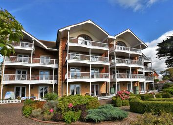 Thumbnail 3 bed flat for sale in Abbeydale, Manor Road, Sidmouth, Devon