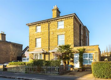 Thumbnail 4 bedroom semi-detached house for sale in Chelmsford Road, South Woodford, London