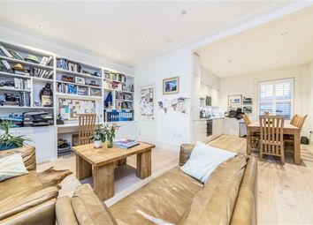 Thumbnail 2 bed flat for sale in Lower Richmond Road, London