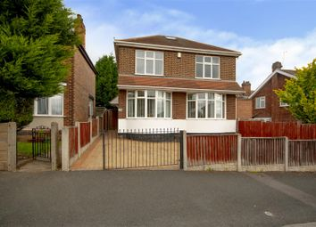 3 bed detached house for sale in Langdale Road, Bakersfield, Nottinghamshire NG3