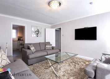 Thumbnail 2 bed flat to rent in Sheen Lane, London