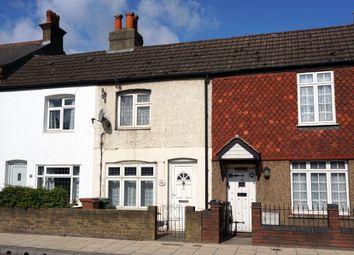 2 bed terraced house for sale in Beddington Lane, Croydon CR0