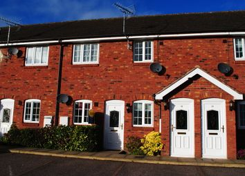 Thumbnail 1 bed flat to rent in Smithfield Road, Market Drayton