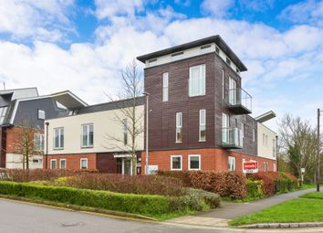 Thumbnail 2 bed flat for sale in Addenbrookes Road, Newport Pagnell