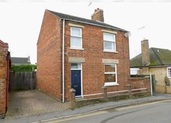 Thumbnail 3 bed property to rent in Burghley Street, Bourne