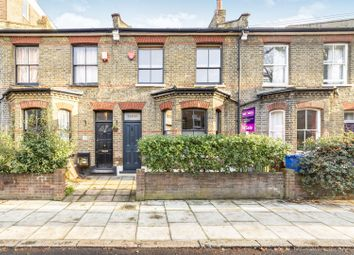 Thumbnail 3 bed terraced house for sale in Sansom Street, Camberwell