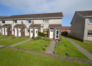Thumbnail 1 bed flat for sale in Glenmuir Court, Ayr, South Ayrshire