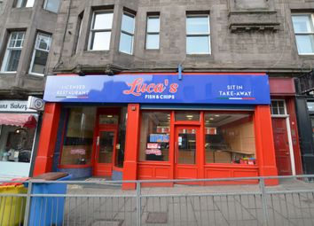 Thumbnail Commercial property to let in Bread Street, Central, Edinburgh
