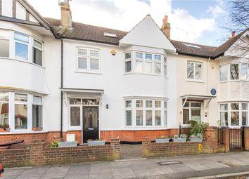 Thumbnail 5 bed terraced house for sale in Shrewsbury Road, Beckenham