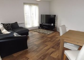 Thumbnail 2 bed flat to rent in Windermere Drive, Doncaster