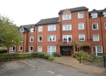 Thumbnail 1 bedroom flat to rent in Lyttleton House, Blackberry Lane, Halesowen