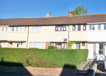 Thumbnail 3 bedroom terraced house for sale in Elfed Avenue, Penarth