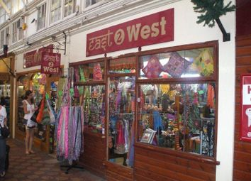 Thumbnail Retail premises to let in Avenue 1 The Covered Market, Oxford