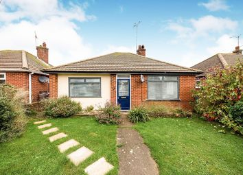 Thumbnail 2 bedroom bungalow to rent in Princess Road, Whitstable