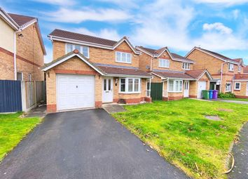 Thumbnail 3 bed detached house for sale in Kentwell Grove, West Derby, Liverpool