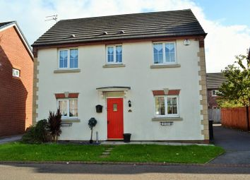 Thumbnail 3 bed detached house to rent in Bridle Way, Littledale, Kirkby