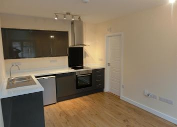 Thumbnail 1 bedroom flat to rent in Sibson Road, Birstall, Leicester