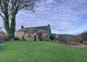 Thumbnail 5 bed detached house to rent in Dunsley, Whitby