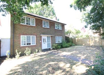 Thumbnail 4 bed detached house for sale in Snowcroft, Capel St. Mary, Ipswich