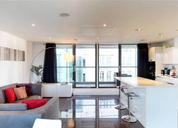 Thumbnail 2 bed flat to rent in Leman Street, London