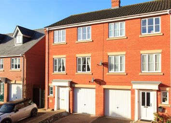 Thumbnail 4 bed semi-detached house for sale in Old Catton, Norwich